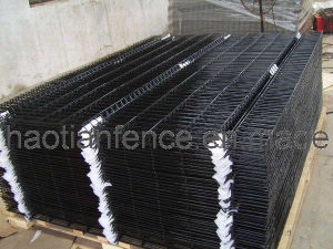 Welded Panel (WP-002) pictures & photos
