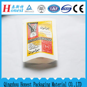 Manufacture China Beautiful PE Coated Paper Bag Design pictures & photos