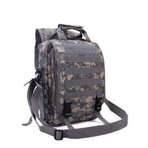 Military Tactical Bags Small Military Best Laptop Messenger Bag pictures & photos