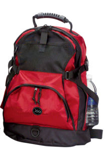 Backpack (21006C-RED)