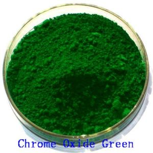 Chrome Oxide Green (1308-38-9) for Pigment pictures & photos