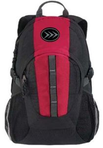 Backpack (21016 RED COPY)