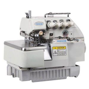 4 Thread Overlock Sewing Machine pictures & photos