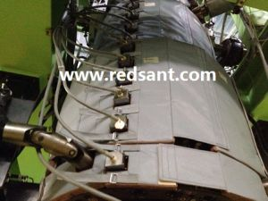Piping and Equipment Insulation From Redsant pictures & photos
