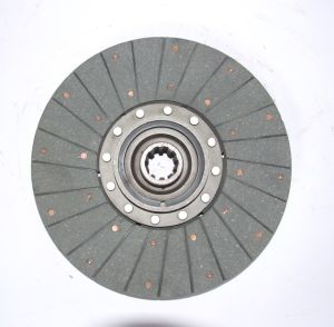 Umz Clutch Disc Without Bearing pictures & photos
