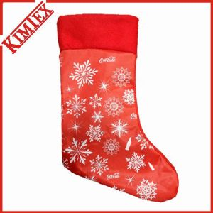 Promotion Festival Non-Woven Christmas Socks pictures & photos