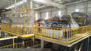 Heavy Media Flotation Separator for Al Smelting Industry pictures & photos
