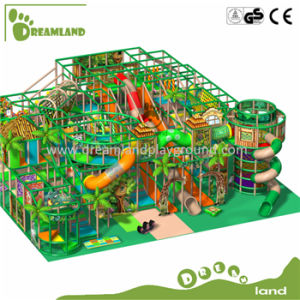 Dreamland Amusement Commercial Indoor Playground pictures & photos