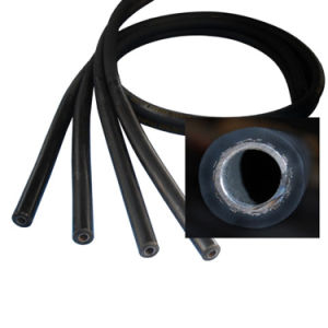 High Quality Rubber Hose with Steel Wire Braided Manufacturers Hot Sale
