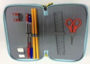 Pen Case with 12color Pencil pictures & photos