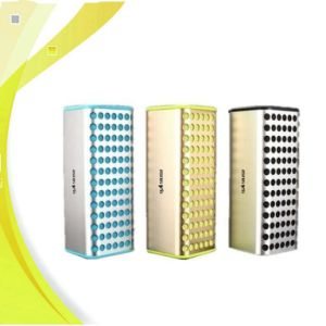 Super Heavy Bass Wireless Portable Bluetooth Speakers