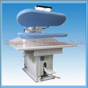 Automatic High Quality Steam Ironing Machine pictures & photos