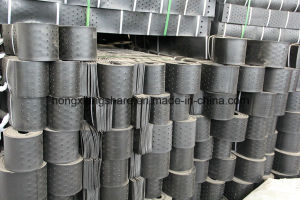 Plastic Gravel Grid, Gravel Driveway Black HDPE Grid Geocell pictures & photos