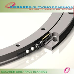 Wire Race Slewing Bearing
