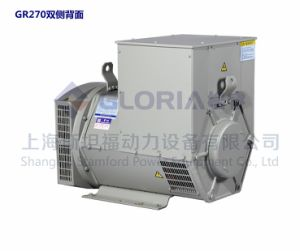 200kw Gr270 Stamford Type Brushless Alternator for Generator Sets pictures & photos