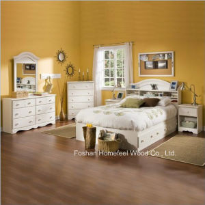 Summer Breeze Full Size 5 Piece Kids Bedroom Set pictures & photos