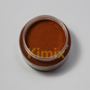 High Purity Pigment Iron Oxide Orange