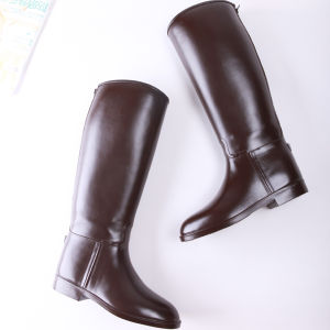 High Quality Best Sale Women Fashion Motorcycle Riding Boots