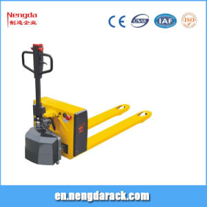 Hydraulic Hand Pallet Truck with 2000-5000k pictures & photos