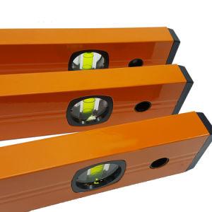 New Aluminum Construction Precision Magnetic Spirit Level pictures & photos
