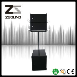 Professional Power Active Line Array System pictures & photos