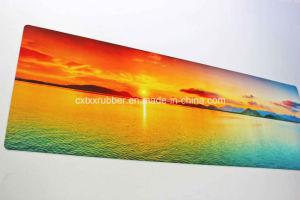 Photo Printing Picture Printed Full Color Yoga Mat Sport Mat