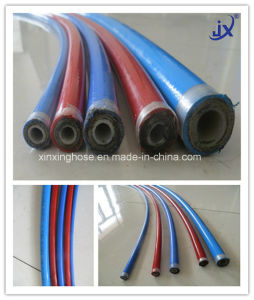 Steel Winding Reinforcement Hydraulic Hose pictures & photos