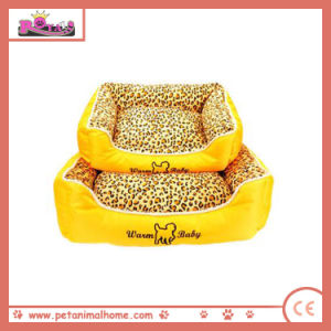 New Fashion Hot Pet Bed in Yellow pictures & photos