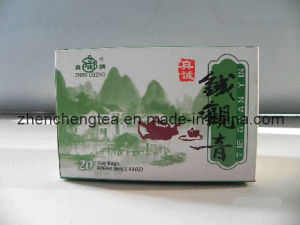 Tieguanyin Tea - Tea Bag of 20