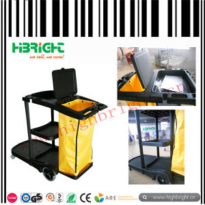 China hotel room service trolley restaurant service car for Hotel room service cart