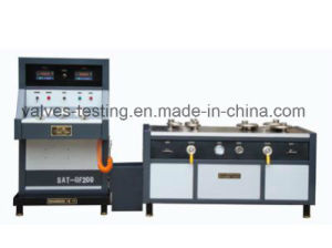 Industrial Breather Valves Set-Pressure Test Equipment for Oil & Energy Industry pictures & photos