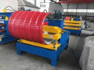 Curving Machine Roofing Panel Crimping Machine pictures & photos