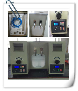 ASTM D86 Distillation Tester (Double Units) pictures & photos