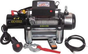 10000 Lbs Auto Electric Winch with Discount in 2015