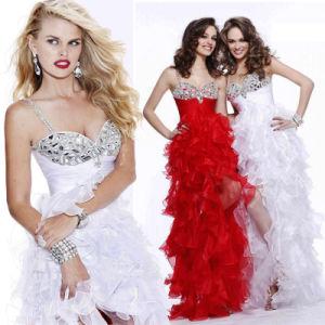 Prom Dress Al-3074