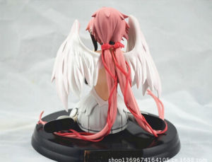 Plastic Sexy OEM Figure Toy (ZB-014) pictures & photos