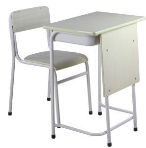 China Modern School Furniture Classroom Plastic Student Desk and ...