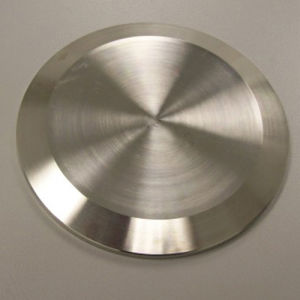Stainless Steel SUS304 Sanitary End Cap pictures & photos