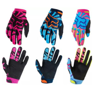 New Women′s Full Finger Cycling Motor Racing Glove (MAG62) pictures & photos
