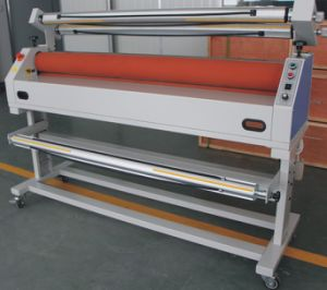1300mm Semi-Auto Self-Peeling Cold Laminator (LX1300) pictures & photos