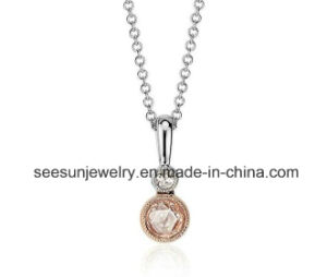 Fashion Silver Jewelry Necklace pictures & photos