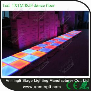 LED Dance Floor DMX