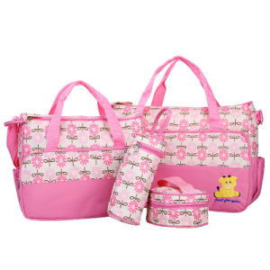 Mummy Bag 4PCS Per Set Two Color pictures & photos
