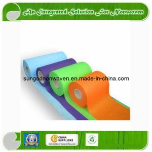 Non Woven Polypropylene Spunbond Fabric pictures & photos