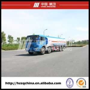 Dongfeng Fuel Tank Transportation (HZZ5312GHY) with High Efficiency for Buyers pictures & photos