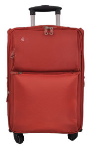 Expandable Bag Trolley Luggage Laptop Bag (ST7139B) pictures & photos