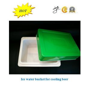Bucket with Best Quality for Cooling pictures & photos