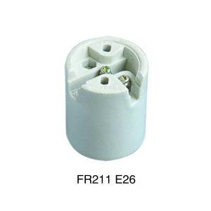 Light Bulb Sockets (FR211) pictures & photos