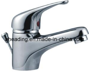 Single Handle Basin Mixer Faucet pictures & photos