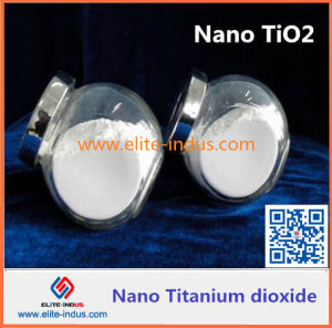 (Widely Used in Painting, Coating, Ink and Paper Making) Nano Titanium Dioxide pictures & photos